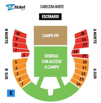 Aerosmith en La Plata 2016: Precios y entradas en venta