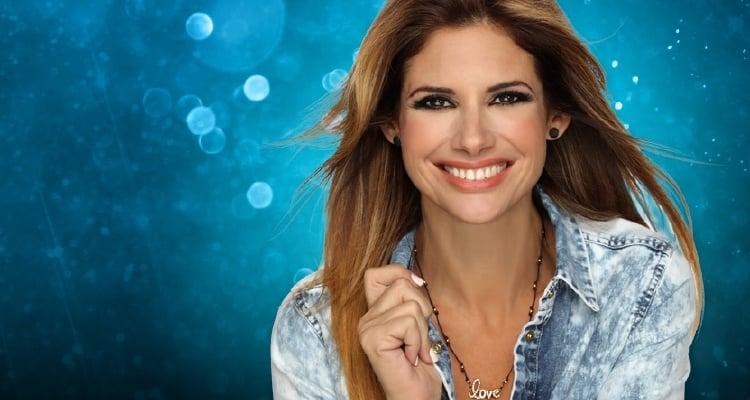 Alessandra Rampolla en Rosario 2016: Precios y entradas en venta