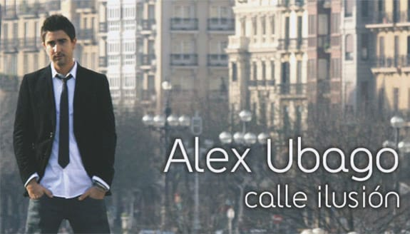 Alex Ubago en el Luna Park