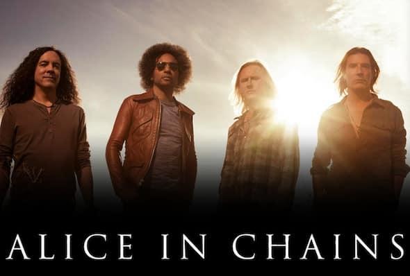 Alice in Chains en Argentina 2013: Precios y entradas en venta