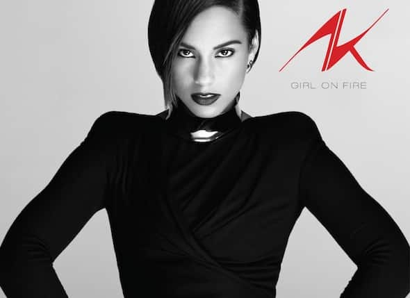 Alicia Keys en Argentina 2013: Precios y entradas en venta