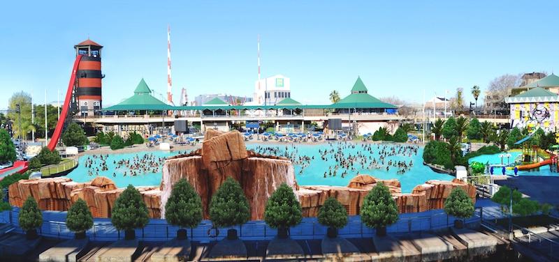 Aquafan (parque de agua): Precios y venta de entradas