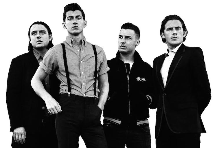 Arctic Monkeys en Argentina 2014: Precios y entradas en venta