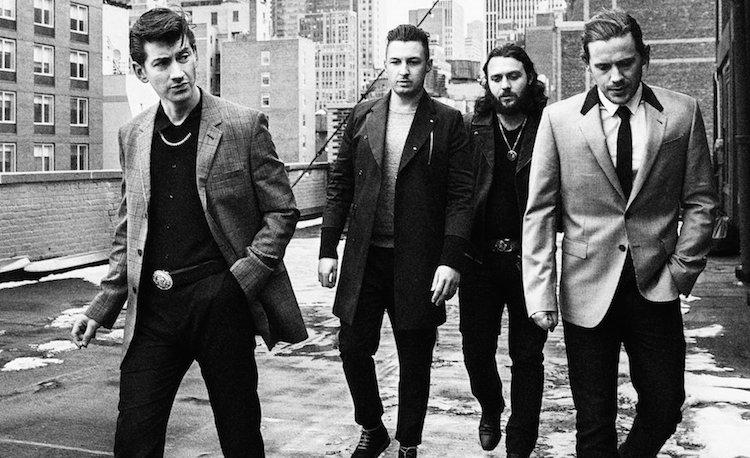 Arctic Monkeys en Cordoba 2014: Precios y entradas en venta
