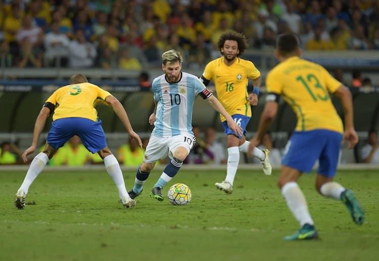 Argentina vs Brasil en Australia 2017: Precios y entradas en venta