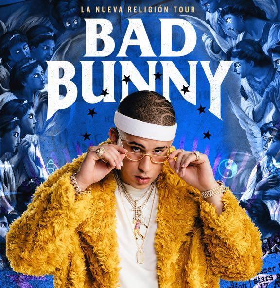 Bad Bunny en Córdoba 2018: Precios y entradas en venta