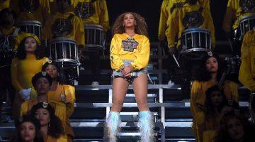 Beyoncé en Argentina 2019