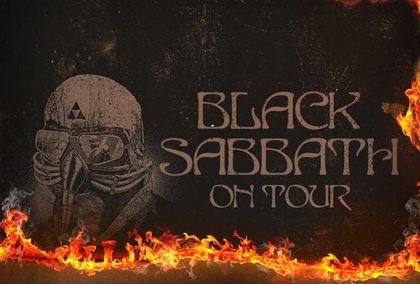 Black Sabbath en Argentina 2013: Precios y entradas en venta