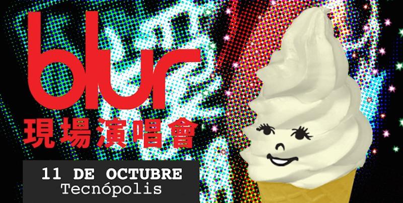 Blur en Argentina 2015: Precios y entradas en venta