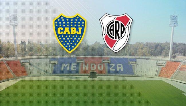 Boca vs River en Mendoza 2018 (Final Supercopa): Precios y entradas en venta