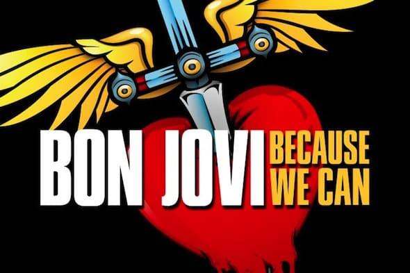 Bon Jovi en Córdoba 2013: Precios y entradas en venta