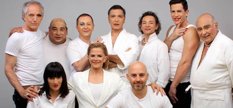 Casa Valentina en el Teatro Picadilly 2016: Precios y entradas