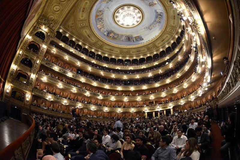 Charly Garcia en el Teatro Colon 2014: Precios y entradas en venta