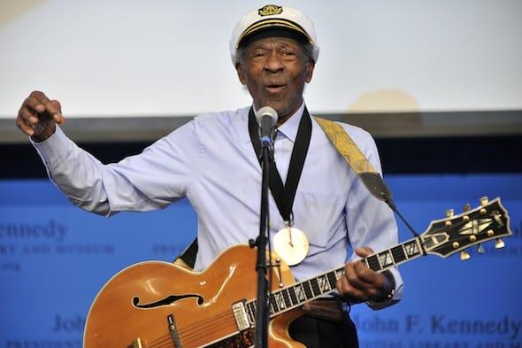 Chuck Berry en Argentina 2013: Entradas en venta