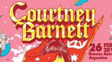 Courtney Barnett en Argentina 2019: Precios y venta de entradas