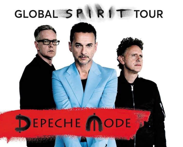 Depeche Mode en Argentina 2018: Precios y entradas en venta