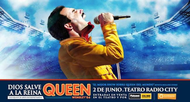Dios salve a la reina en Mar del Plata 2018: Precios y entradas en venta