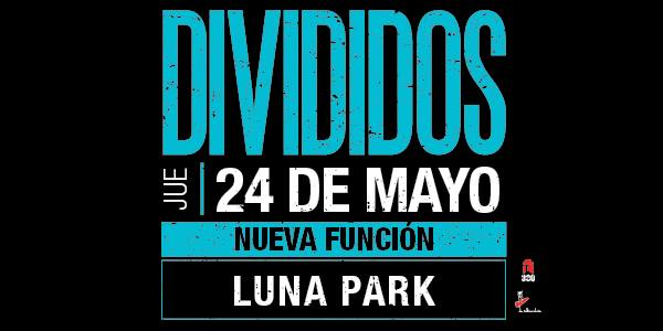Divididos en el Luna Park 2018: Precios y entradas en venta