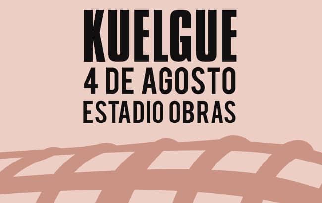 El Kuelgue en Obras 2018: Precios y entradas en venta