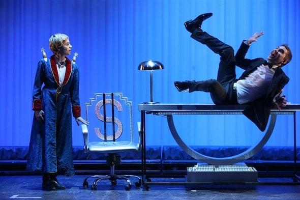 El Principito en el Teatro Coliseo 2013: Precios y entradas en venta