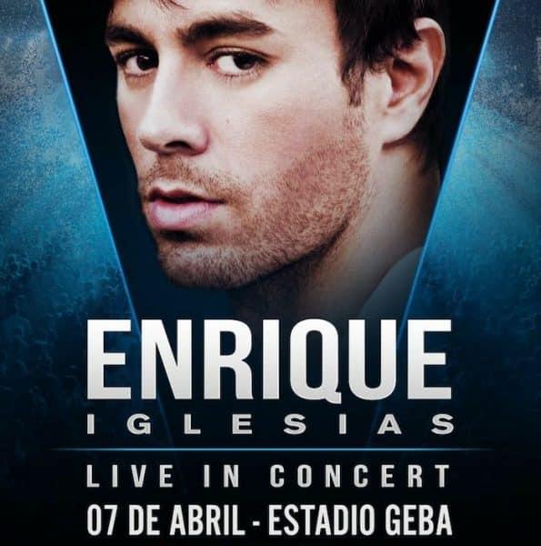 Enrique Iglesias en Argentina 2018: Precios y entradas en venta