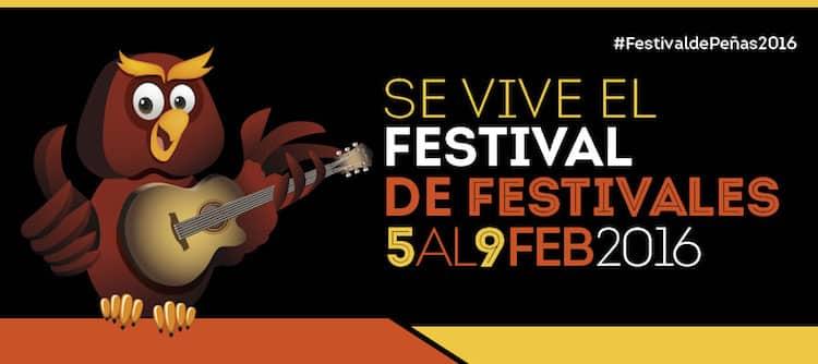 Festival de Peñas de Villa María 2016: Precios y entradas en venta