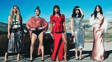 Fifth Harmony en Argentina 2017