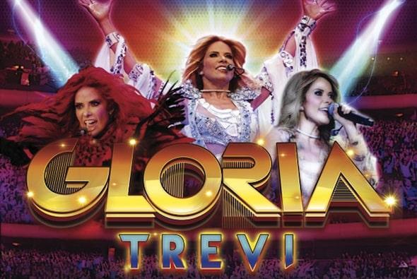 Entradas para Gloria Trevi en Argentina 2012: Gran Rex