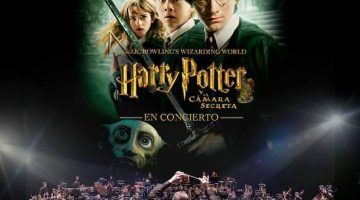 Harry Potter in Concert en Argentina 2018