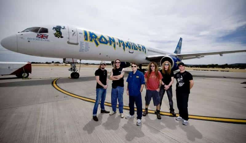 Iron Maiden en Argentina 2016: Precios y entradas en venta