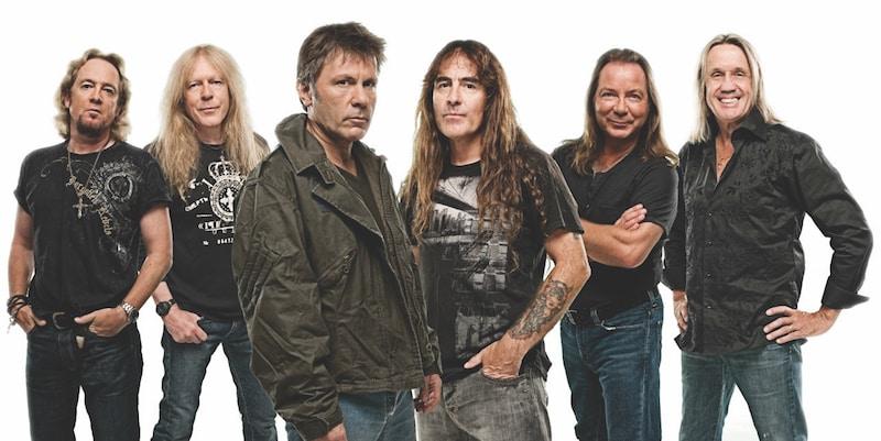 Iron Maiden en Cordoba 2016: Precios y entradas en venta