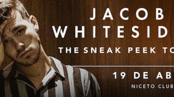 Jacob Whitesides en Argentina 2018