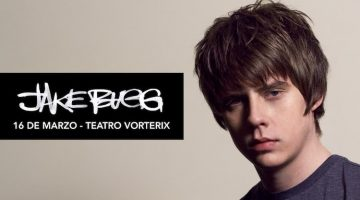 Jake Bugg en Argentina 2017: Teatro Vorterix