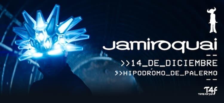Jamiroquai en Argentina 2017: Precios y entradas en venta