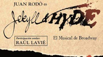 Jekyll and Hyde en el Teatro Metropolitan 2017