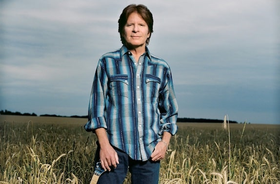 John Fogerty – Premonition Live (1997/1998)