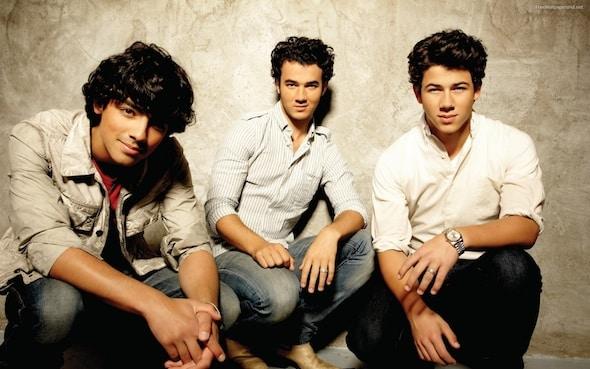 Jonas Brothers en Argentina 2013: Entradas en venta