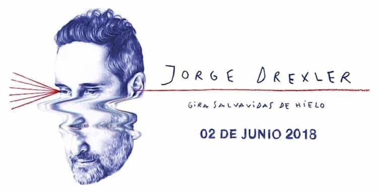 Jorge Drexler en Rosario 2018: Precios y entradas en venta