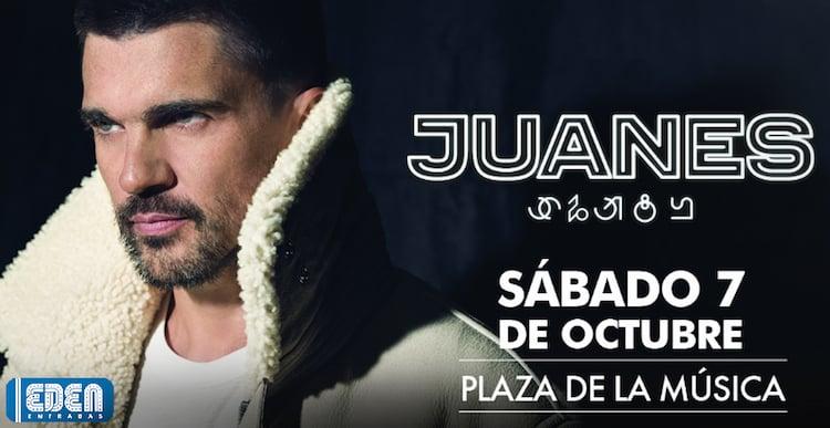 Juanes en Córdoba 2017: Precios y entradas en venta