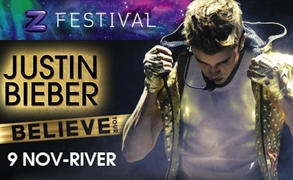 Justin Bieber en Argentina 2013: Precios y entradas en venta