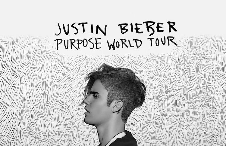 Justin Bieber en Chile 2017: Precios y entradas en venta