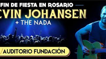 Kevin Johansen en Rosario 2018: Precios y entradas en venta