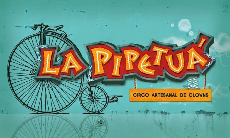 La Pipetuá en el Teatro Apolo 2014: Precios y entradas en venta