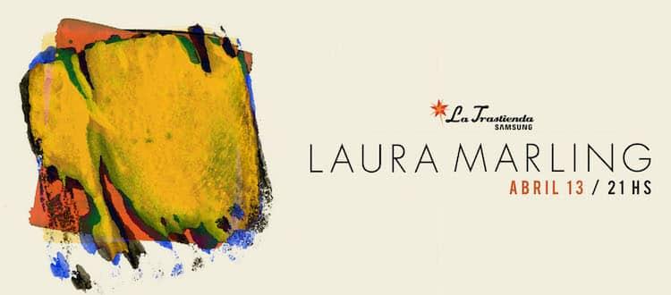 Laura Marling en Argentina 2016: Precios y entradas en venta