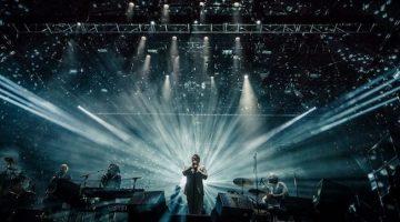 LCD Soundsystem en Argentina 2018