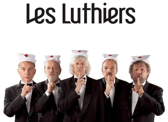 Les Luthiers en La Plata 2013: Precios y entradas en venta