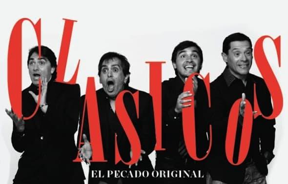 Entradas para Los Nocheros en Rosario 2012: Teatro El Circulo