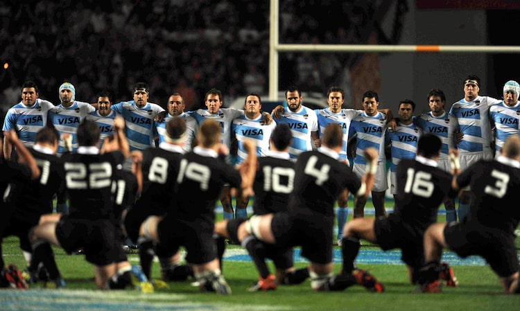 Los Pumas vs All Blacks en Argentina 2016: Precios y entradas en venta