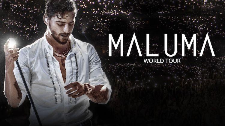 Maluma en Rosario 2017: Precios y entradas en venta