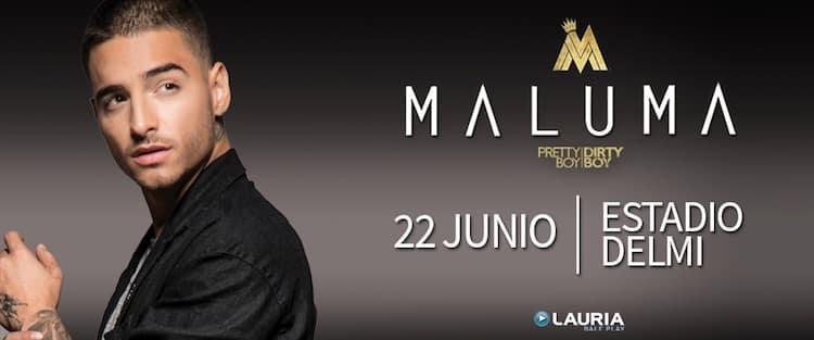 Maluma en Salta 2016: Precios y entradas en venta